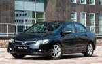 Honda Civic Hybrid: 2 nieuwe uitvoeringen