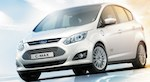 Ford C-MAX Plug-in Hybride komt eraan!
