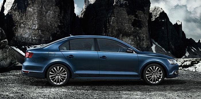 Volkswagen Jetta Hybride komt eind 2012