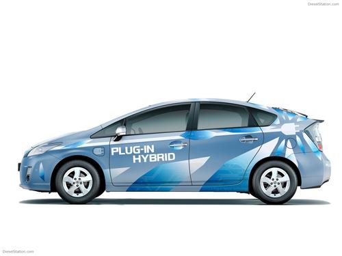 Gebruik van Plug In Hybride kan zuiniger