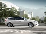 Volvo V60 Plug In Hybride