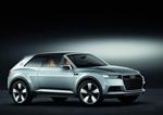 De Hybride toekomst van Audi