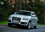 Audi Q5 Hybride quattro heeft prijskaartje