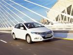 Honda Insight Hybrid - geen wegenbelasting - geen BPM