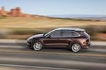 14% bijtelling nieuwe Porsche Cayenne S E-Hybrid