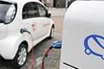 De laadpaal voor uw elektrische auto en de fiscus.