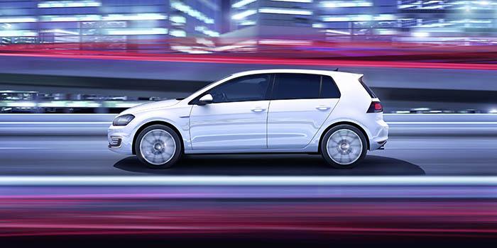Volkswagen Golf gaat Hybride met GTE