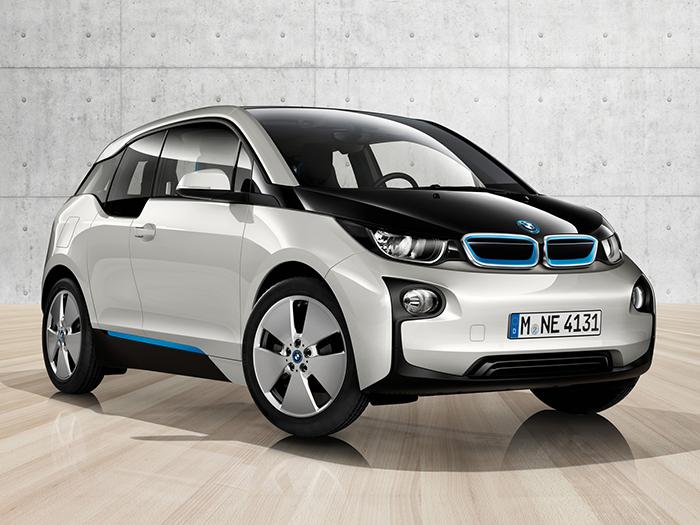 BMW i3, emissievrij of niet?