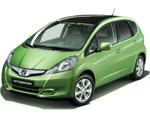 Honda Jazz Hybrid, presale gestart