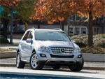 Mercedes ML 450 Full Hybride