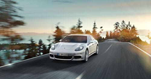 Een Porsche met 14% bijtelling? Ja, zeker!