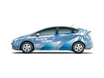 Nieuws Toyota Prius 2012 modellen