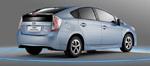 Prius Plug-In Hybrid leverbaar in augustus