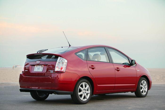 Toyota Prius Full Hybride