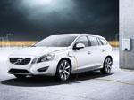 Volvo V60 Plug In Hybrid heeft prijskaartje